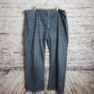 Mens Levi's 569 Loose Straight Fit